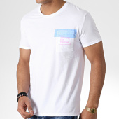 /achat-t-shirts-poche/mtx-tee-shirt-poche-f1009-blanc-bleu-181480.html