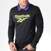/achat-t-shirts-manches-longues/reebok-tee-shirt-manches-longues-de-sport-classic-vector-fi2890-noir-violet-jaune-181483.html