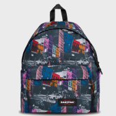 /achat-sacs-sacoches/eastpak-sac-a-dos-padded-pakr-gris-violet-rose-181592.html
