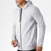 /achat-sweats-zippes-capuche/hugo-by-hugo-boss-sweat-zippe-capuche-reverse-logo-daple-193-50410014-gris-181626.html