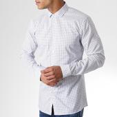 /achat-chemises-manches-longues/hugo-by-hugo-boss-chemise-manches-longues-erondo-50410003-blanc-bleu-marine-181635.html
