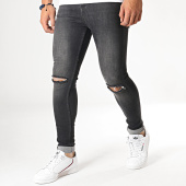 /achat-jeans/lbo-jean-super-skinny-fit-troue-791-ss-12b-denim-noir-181643.html