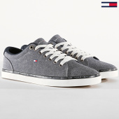 /achat-baskets-basses/tommy-hilfiger-jeans-baskets-essential-craft-vulc-2284-midnight-181591.html