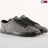 /achat-baskets-basses/tommy-hilfiger-jeans-baskets-essential-craft-vulc-2284-black-181595.html
