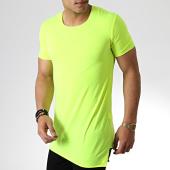 /achat-t-shirts-longs-oversize/ikao-tee-shirt-oversize-f439-jaune-fluo-181740.html