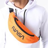 /achat-sacs-banane/nasa-sacoche-banane-worm-logo-orange-181676.html