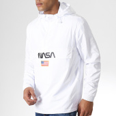 /achat-coupe-vent/nasa-coupe-vent-worm-logo-blanc-181682.html