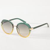 /achat-lunettes-de-soleil/classic-series-lunettes-de-soleil-beach-dore-vert-degrade-jaune-181802.html