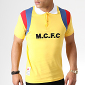 /achat-polos-manches-courtes/okawa-sport-polo-manches-courtes-olive-et-tom-mambo-jaune-181705.html