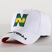 /achat-casquettes-de-baseball/okawa-sport-casquette-new-team-blanc-181776.html