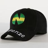 /achat-casquettes-de-baseball/okawa-sport-casquette-w-genzo-new-team-noir-181780.html