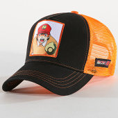 /achat-trucker/okawa-sport-casquette-trucker-price-noir-orange-181798.html