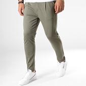 /achat-pantalons-carreaux/uniplay-pantalon-pu904-vert-kaki-181847.html