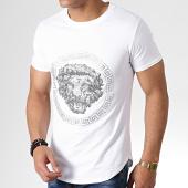 /achat-t-shirts-longs-oversize/uniplay-tee-shirt-oversize-a-strass-zs010-blanc-renaissance-181853.html