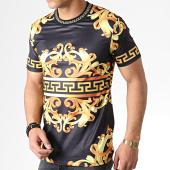 /achat-t-shirts/uniplay-tee-shirt-uy398-noir-jaune-renaissance-181857.html