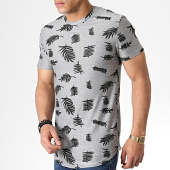/achat-t-shirts-longs-oversize/uniplay-tee-shirt-oversize-uy388-gris-chine-floral-181859.html