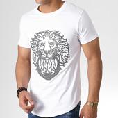 /achat-t-shirts-longs-oversize/uniplay-tee-shirt-oversize-a-strass-zs011-blanc-181861.html