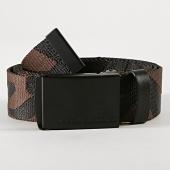 /achat-ceintures/urban-classics-ceinture-tb2249-noir-marron-181663.html