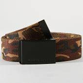 /achat-ceintures/urban-classics-ceinture-tb2172-vert-kaki-camouflage-181668.html