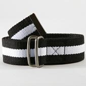 /achat-ceintures/urban-classics-ceinture-tb2169-noir-blanc-181672.html