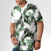 /achat-chemises-manches-courtes/celio-chemise-manches-courtes-nalulu-blanc-floral-vert-182048.html