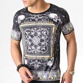 /achat-t-shirts/classic-series-tee-shirt-renaissance-aj975-noir-181941.html