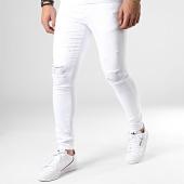 /achat-jeans/grj-denim-jean-skinny-13809-blanc-181922.html