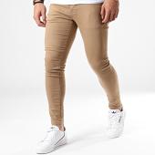 /achat-jeans/grj-denim-jean-skinny-13818-beige-181933.html