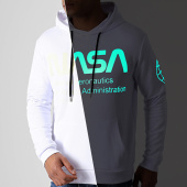 /achat-sweats-capuche/nasa-sweat-capuche-glow-in-the-dark-blanc-181984.html