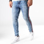 /achat-jeans/sky-rebel-jean-slim-cropped-avec-bandes-bleu-denim-182084.html