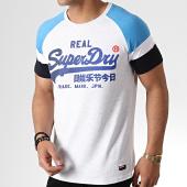 /achat-t-shirts/superdry-tee-shirt-raglan-vintage-logo-first-m10152tu-gris-chine-bleu-clair-181910.html