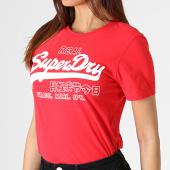 /achat-t-shirts/superdry-tee-shirt-femme-vintage-logo-code-shimmer-entry-g10316tu-rouge-blanc-181931.html
