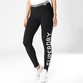 /achat-leggings/superdry-legging-femme-jaylah-g70102mu-noir-blanc-181960.html