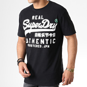 /achat-t-shirts/superdry-tee-shirt-reactive-classic-m10131tu-noir-181962.html
