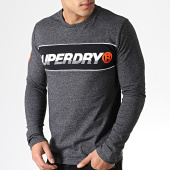 /achat-t-shirts-manches-longues/superdry-tee-shirt-manches-longues-applique-new-house-m60902tu-gris-anthracite-chine-181996.html