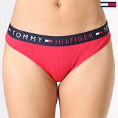 /achat-strings-culottes/tommy-hilfiger-culotte-femme-1734-rouge-181909.html