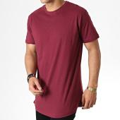 /achat-t-shirts-longs-oversize/urban-classics-tee-shirt-oversize-tb638-bordeaux-182097.html