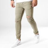 /achat-jeans/classic-series-jean-slim-4330-vert-kaki-182157.html