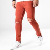 /achat-jeans/classic-series-jean-slim-4333-rouge-brique-182163.html