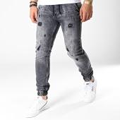 /achat-jogger-pants/classic-series-jogger-pant-denim-4358-gris-182193.html