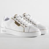 /achat-baskets-basses/guess-baskets-femme-fl7banele12-white-gold-182126.html