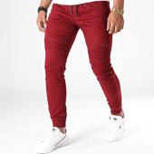 /achat-jogger-pants/john-h-jogger-pant-p6085-bordeaux-182196.html