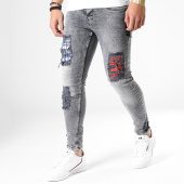 /achat-jeans/classic-series-jean-skinny-dhz-2694-gris-182276.html