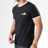 /achat-t-shirts/ellesse-tee-shirt-1031n-bande-noir-182277.html