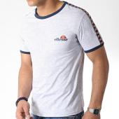 /achat-t-shirts/ellesse-tee-shirt-1031n-bande-gris-chine-182293.html
