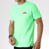 /achat-t-shirts/ellesse-tee-shirt-cuba-shb06831-vert-fluo-182367.html