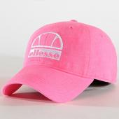 /achat-casquettes-de-baseball/ellesse-casquette-pato-saab0968-rose-fluo-182381.html