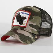 /achat-trucker/goorin-bros-casquette-trucker-freedom-vert-kaki-camouflage-182220.html