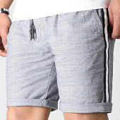/achat-shorts-chinos/jack-and-jones-short-chino-a-carreaux-avec-bandes-arrow-check-tape-gris-182278.html