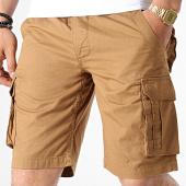 /achat-shorts-cargo/la-maison-blaggio-short-cargo-charles-camel-182431.html
